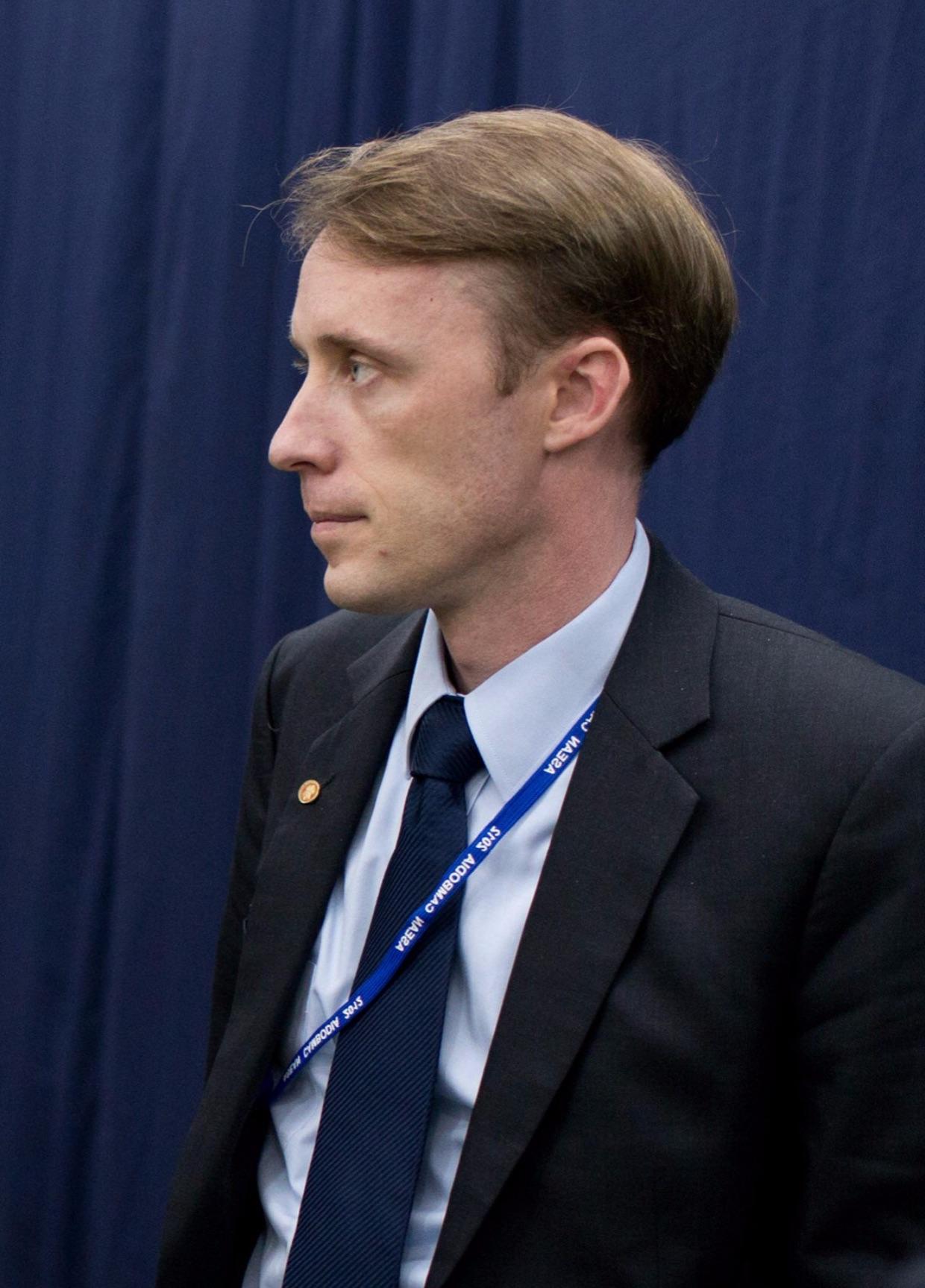 Jake Sullivan