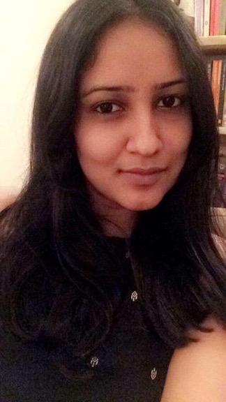 Radhika Moral