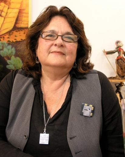 Judith Baca