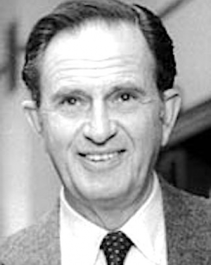 Bernard Bailyn