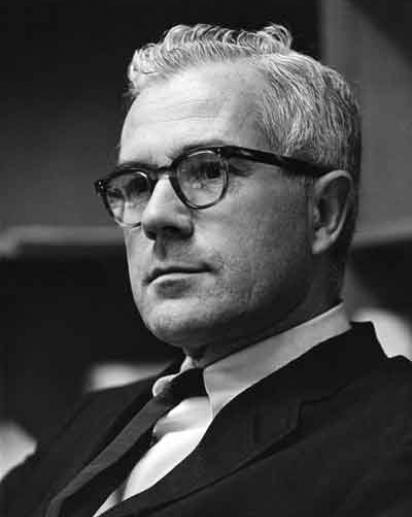 Robert McAfee Brown