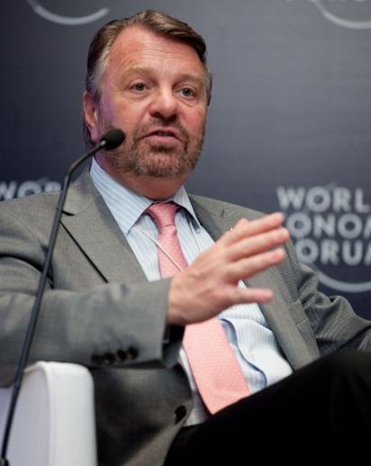 Jorge G. Castañeda