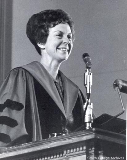 Jill Ker Conway