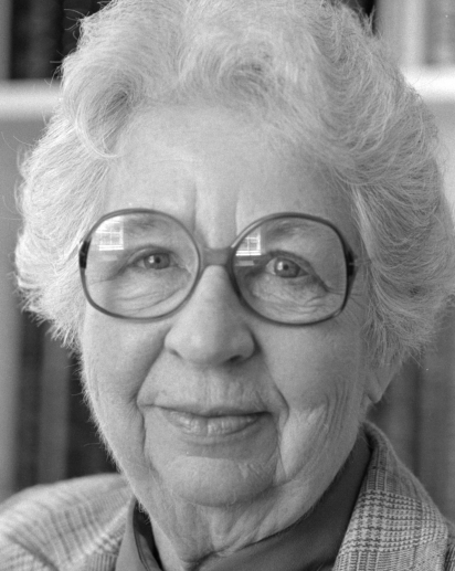 Eleanor J. Gibson