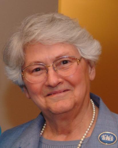 Mary Good