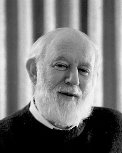 Geoffrey Hartman