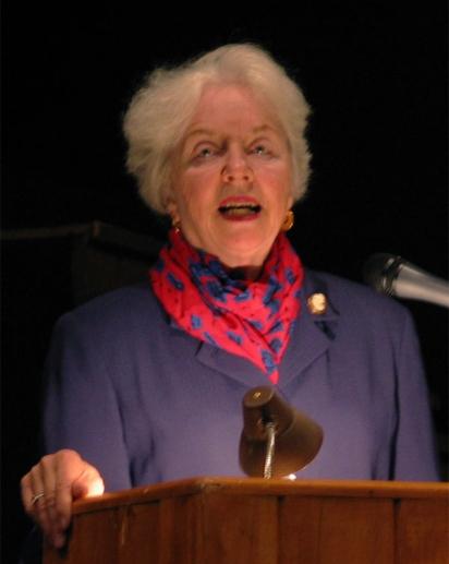 Madeleine Kunin