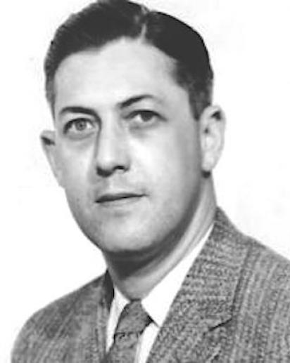 Dan H. Laurence
