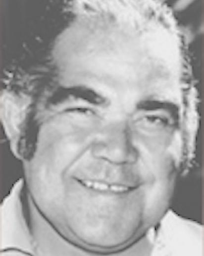 Alfonso Ortiz