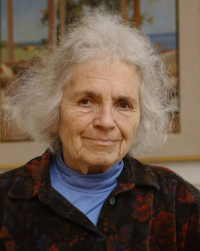 Grace Paley