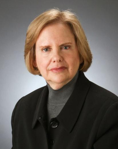 Patty Gerstenblith