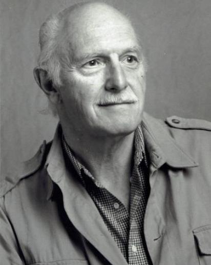 Joseph Persico