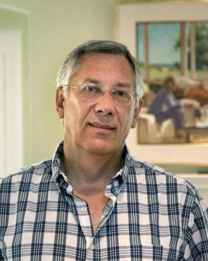 Eduardo Rodriguez Veltze