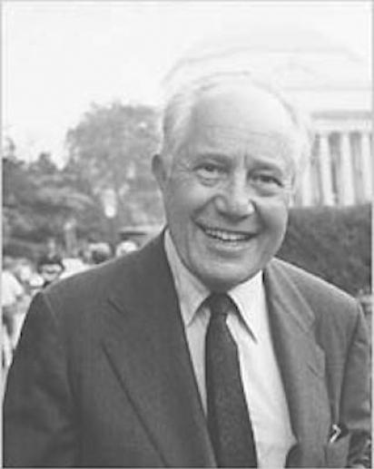 Marshall Shulman