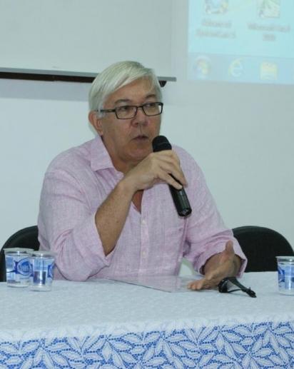Fernando Guilherme Tenorio