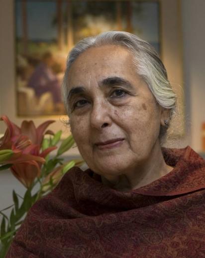 Romila Tharpar
