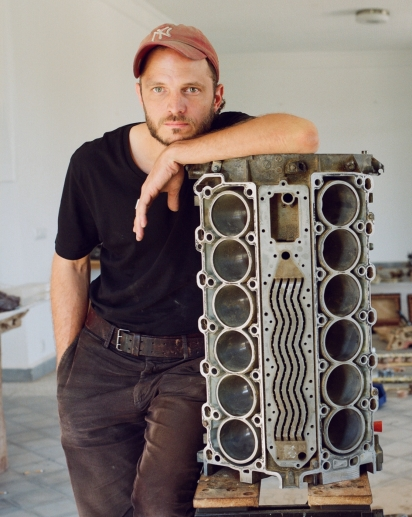 Eric van Hove
