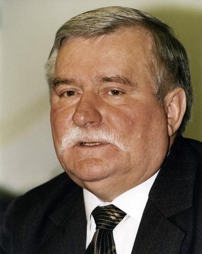 Lech Walsea