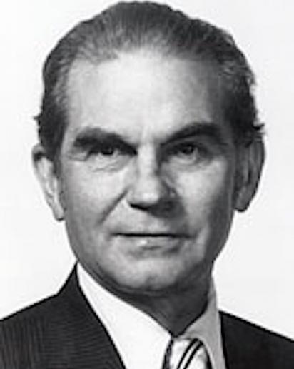 Carroll M. Williams