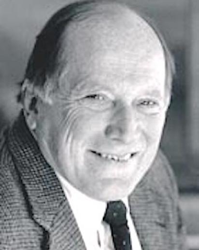 George Woodwell