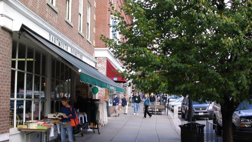 Mainstreet Hanover