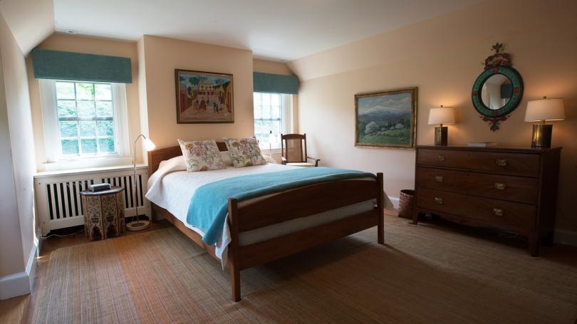 Montgomery House Bedroom 2